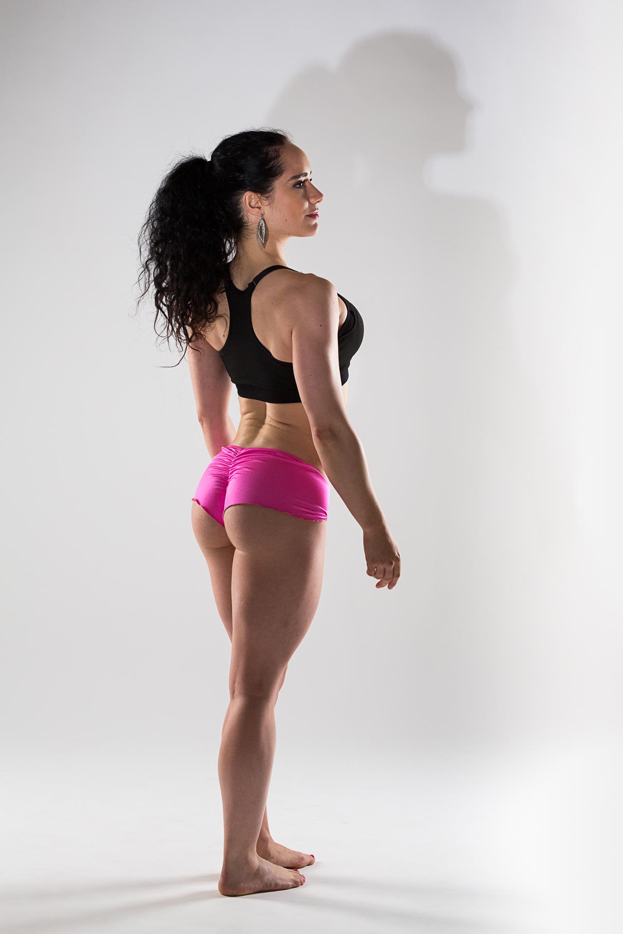 Leila Denio Nude Photos 1